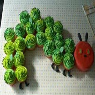 Cupcake CAKE!(B)