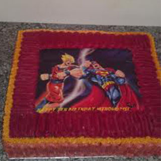 Picture Cake (A)