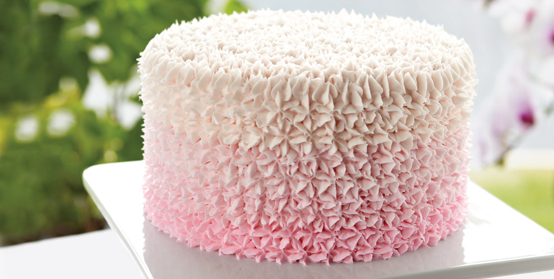 Beginners Huide To Cake Icing